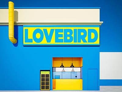 LOVEBIRD-3